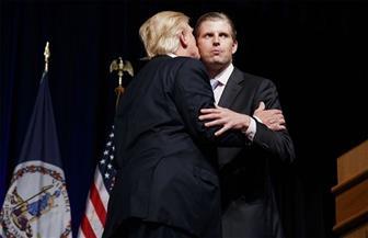 """""""نيويورك تايمز"""": نجل ترامب التقى محامية روسية وعدته بفضح هيلاري كلينتون خلال الانتخابات الأمريكية"""