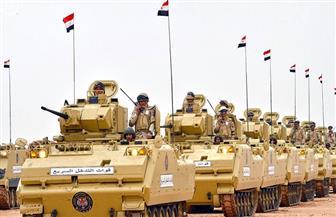 ملحق الدفاع في الأردن: مصر ستظل عصية على الرضوخ لتهديدات الإرهاب