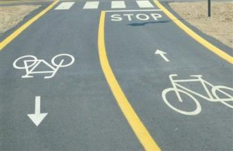 محافظ القاهرة: إقامة 6 محطات لمسارات الدراجات بالقرب من الجامعات ومترو الأنفاق