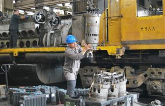عمارة: مصر مؤهلة للصدارة الإقليمية في الصناعات الثقيلة وخدمات السكة الحديد