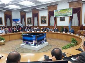 """""""تنفيذي القاهرة"""" يوافق على تخصيص أرضين للمنفعة العامة في """"السلام وحلوان"""""""