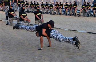 أكاديمية الشرطة تستقبل أهالى الطلبة الجدد فى الزيارة الأولى خلال فترة التدريب