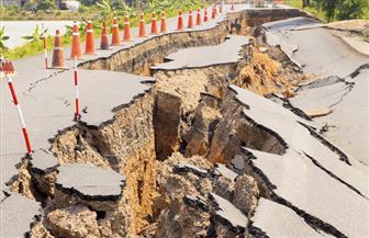 """زلزال بقوة 8ر4 درجة يضرب ولاية """"عين تيموشنت"""" الجزائرية"""
