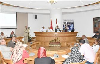 سفير عمان بالقاهرة: مصر مهد الثقافة العربية ونسعى لتوطيد العلاقة مع مبدعيها | صور