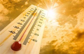 الأرصاد: غدًا استمرار الطقس مائل الحرارة على السواحل الشمالية.. والعظمى بالقاهرة 38