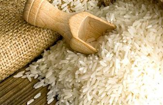 ضبط 21 طن أرز هندي مستورد بدون فواتير بالجمالية في الدقهلية