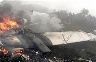 سلاح مشاة البحرية الأمريكية يؤكد مقتل 16 شخصًا جراء تحطم طائرة عسكرية