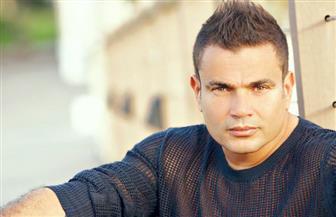"""منظومة فنية استثنائية.. أسباب جعلت عمرو دياب """"معدي الناس"""""""
