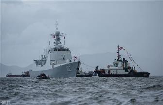 أول قاعدة عسكرية للصين بالخارج.. في جيبوتي
