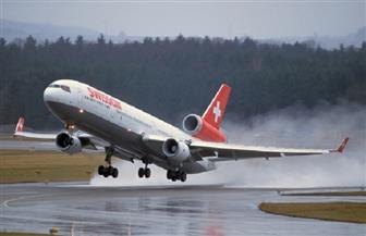 نجاة طائرة كندية من كارثة محققة أثناء هبوطها في مطار سان فرانسيسكو بأمريكا