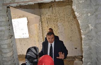 جولة مفاجئة لوزير القوى العاملة بمركز تدريب الشرابية وشرق مدينة نصر   صور