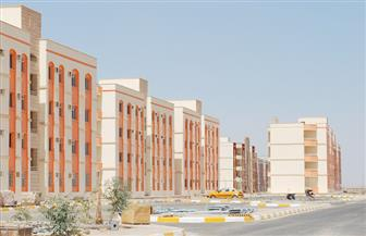 رئيس الجهاز: تشغيل 5 أتوبيسات مكيفة للنقل الداخلى بمدينة برج العرب الجديدة