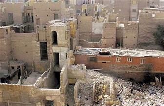 """نائب محافظ القاهرة: استكمال إزالات الخطورة الداهمة """"بقلعة الكبش وطولون"""""""