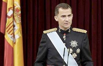 """ملك إسبانيا فيليبي السادس في الحجر بعد مخالطته مصابا بـ""""كوفيد-19"""""""
