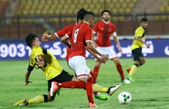 عبد الحفيظ: الأهلي يستعد للفوز بالكأس والبطولة العربية.. وهدف متعب يبرز المعاني الجميلة