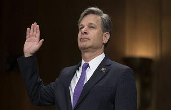 """عملاء """"التحقيقات الاتحادي"""" يشيدون برئيس المكتب بعد تعرضه لتوبيخ من البيت الأبيض"""