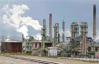 برنامج تدريبي متنوع بمركز التدريب المهني بالمنطقة الصناعية بالمنيا