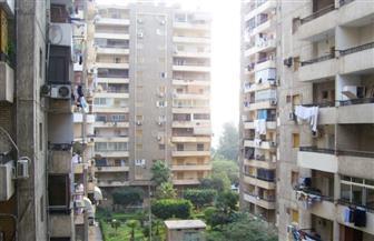 حي الزيتون يناشد المواطنين بإنشاء اتحاد للشاغلين حفاظًا على عقاراتهم