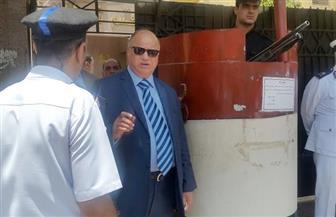 مدير أمن القاهرة يفاجئ عددًا من أقسام ومجمعات الشرطة لمراجعة الخطط الأمنية | صور