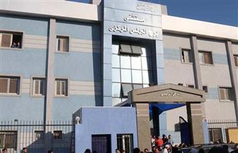 وزير الصحة: بدء التشغيل التجريبي لمستشفى برج البرلس المركزى.. السبت المقبل