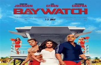 """بعدما نجح تليفزيونياً .. """"Baywatch"""" يتحول لفيلم سينمائي"""