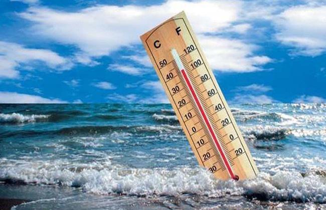انخفاض في درجات الحرارة.. والعظمى بالقاهرة 37 -