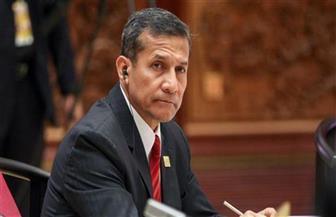 حبس رئيس بيرو السابق وزوجته 18 شهرًا في قضية فساد وغسل أموال