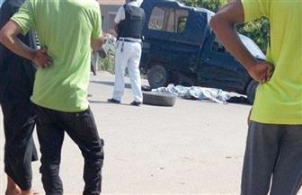 شقيقة منفذ هجوم البدرشين: الإرهابيون كانوا يخبئون الأسلحة بالمقابر.. ولديهم قاعدة بسيوة يتدربون بها