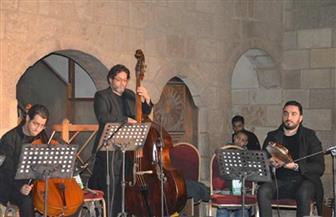 """حفل الصوت الذهبي في قصر """"باشتاك"""" الأحد المقبل"""
