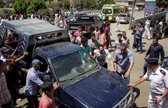 مصدر أمني: تصفية اثنين من منفذي هجوم البدرشين بمنطقة صحراوية