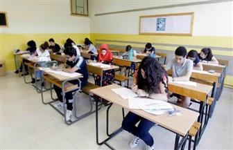 غياب 1429 طالبا بالثانوية العامة عن امتحان اللغة الإنجليزية.. وحالة إغماء لطالب بإيتاى البارود