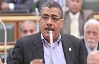 """معتز محمود يهدد باستجواب وزير الإسكان بخصوص """"محلات هايدبارك"""""""