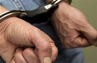 ضبط سائق هارب من حكم بالإعدام في الجيزة
