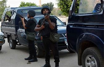 ضبط 21 قطعة سلاح وتنفيذ 93 حكمًا قضائيًا في حملة بأسيوط