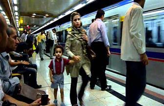 التليفزيون الإيراني: الشرطة قتلت مهاجما في مترو طهران