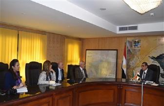 إطلاق ورشة عمل البرنامج البيئى للتعاون المصرى - الإيطالى لتطوير السياحة البيئية بالفيوم
