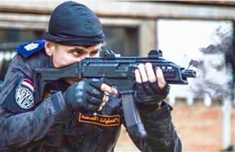 """منتج """"الخلية"""": لا نخشى رد فعل الجماعات الإرهابية بعد عرض الفيلم"""