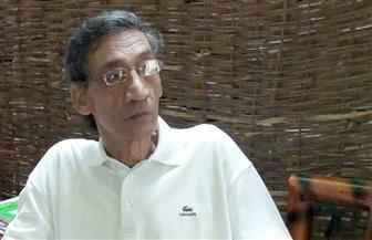 الموت يغيب الكاتب الصحفي والشاعر أسامة عفيفي