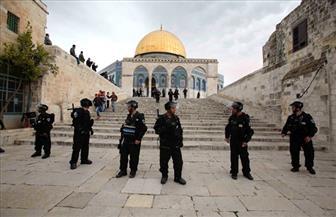 تركيا: إغلاق إسرائيل باحة الأقصى جريمة ضد الإنسانية