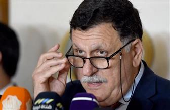 السراج: زيارتي للجزائر تهدف لمناقشة تطورات الشأن الليبي