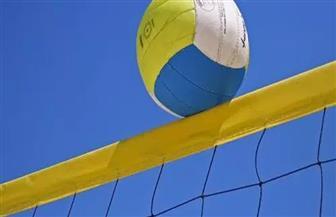 الاتحاد الدولى للكرة الطائرة: المنشآت الرياضية بمصر مستعدة لاستضافة أكبر البطولات العالمية
