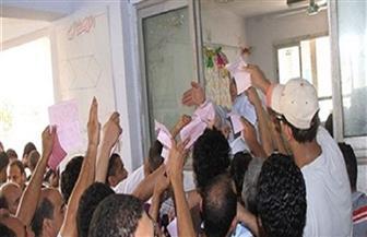 بدء التظلمات على نتيجة الفصل الدراسي الأول للشهادة الإعدادية بالغربية.. اليوم