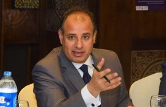 محافظ الإسكندرية يناقش الموقف التنفيذي لإجراءات التصدي لمخالفات البناء