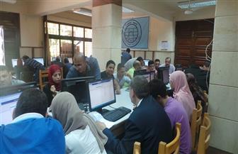 """تنسيق الجامعات.. """"أسنان القاهرة"""" 97.2%.. وصيدلة حلوان 95.6%.. و""""بيطري المنصورة"""" 95.1%"""