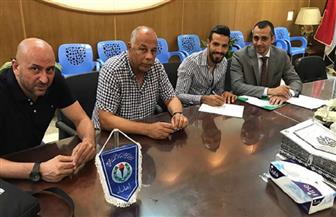 بعد توقيعه رسميًا.. إسلام محارب: رفضت كل العروض التي تلقيتها من أجل الأهلي وأتمني تحقيق كل البطولات