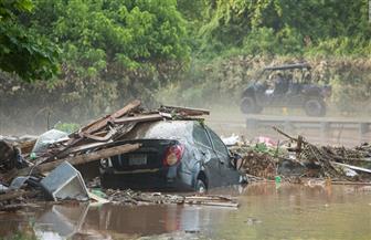 مقتل 9 أفراد على الأقل من عائلة واحدة في فيضان مفاجئ ببحيرة أمريكية