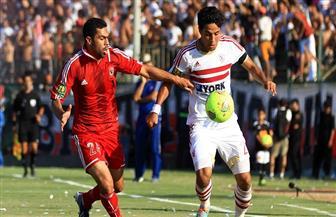 محمد فاروق: الأهلي يمتلك لاعبين مميزين ودفاع الزمالك نقطة ضعفه
