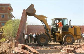منذ 111 سنة.. قانون إزالات البناء على النيل بمصر.. استخدام القوة ووضع الرديم على ذمة المتعدي | صور