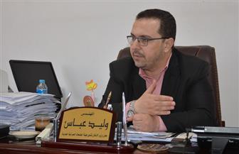 عباس: نوازن سوق العقارات لتلبية احتياجات محدودي الدخل.. والإقبال على المشروعات لثقة المواطن في الدولة