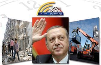"""ارتفاع الصادرات.. وقف إطلاق النار.. أردوغان """"سلطانًا"""".. قائمة """"التراث العالمي"""".. بنشرة الظهيرة"""